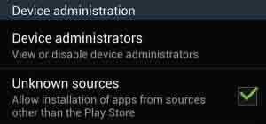 Cara instal GB WhatsApp