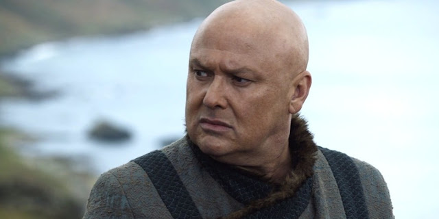 Game of Thrones - Lord Varys