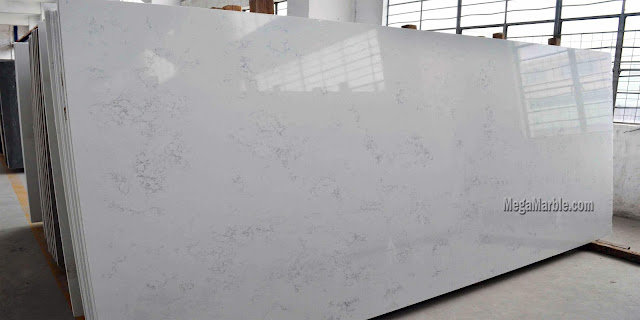 Quartz That Looks Like Marble H3
