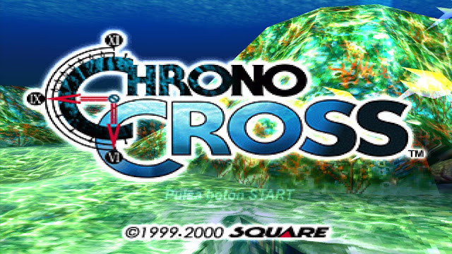 Chrono Cross - PSX - Captura 1