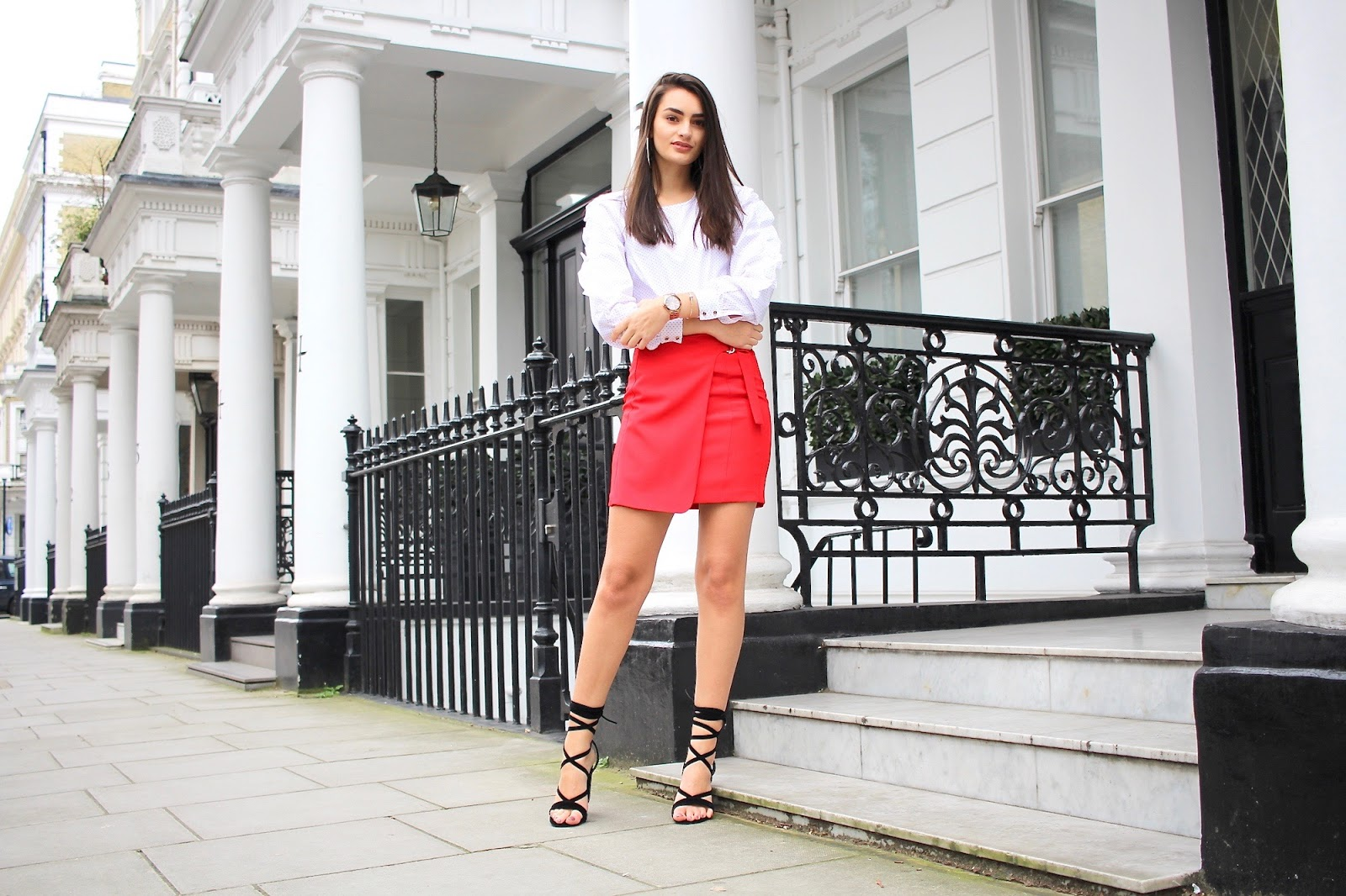 peexo spring style blogger london