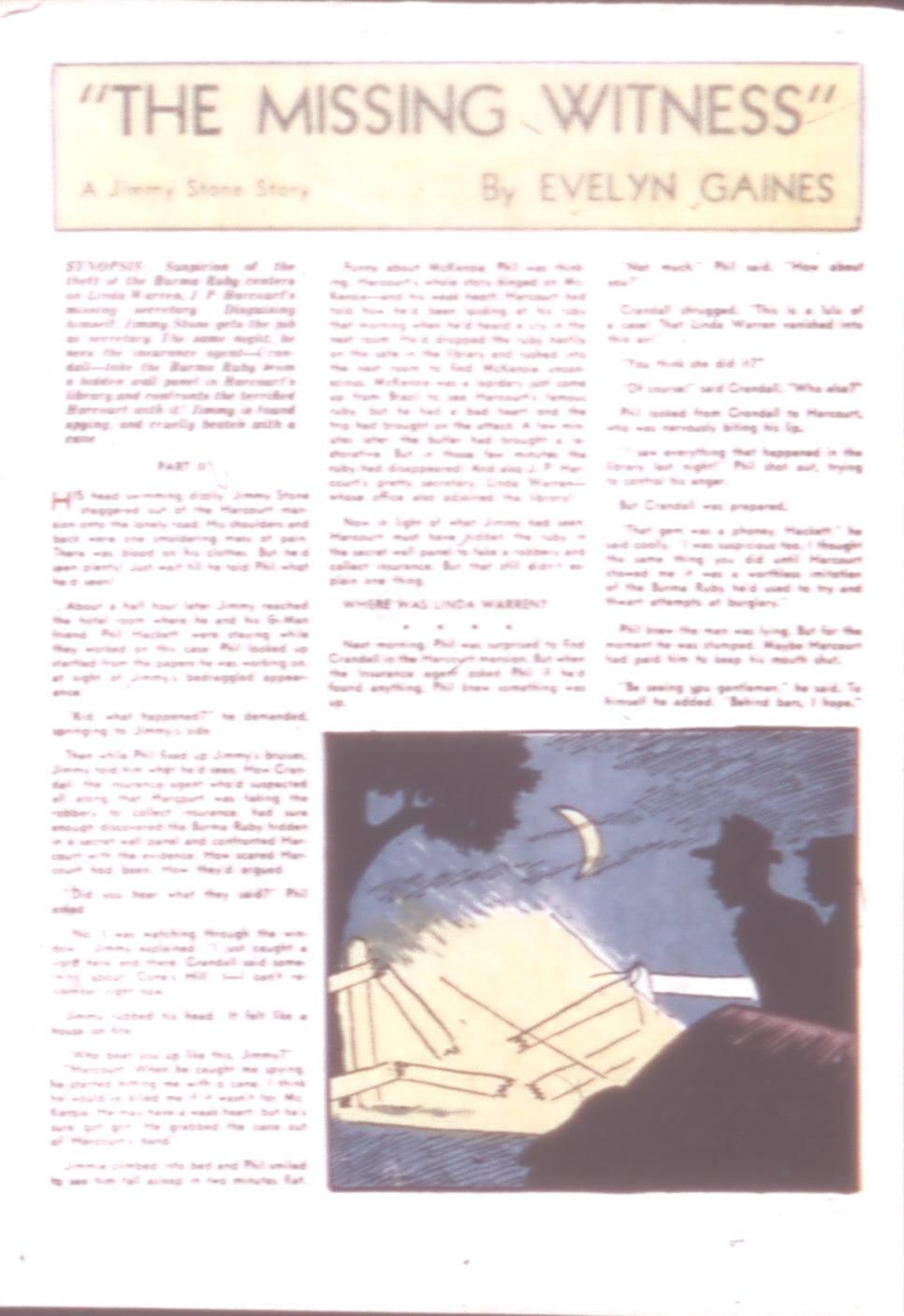 Read online All-American Comics (1939) comic -  Issue #25 - 48