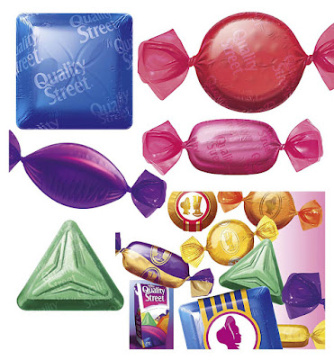 Illustration of Quality Street