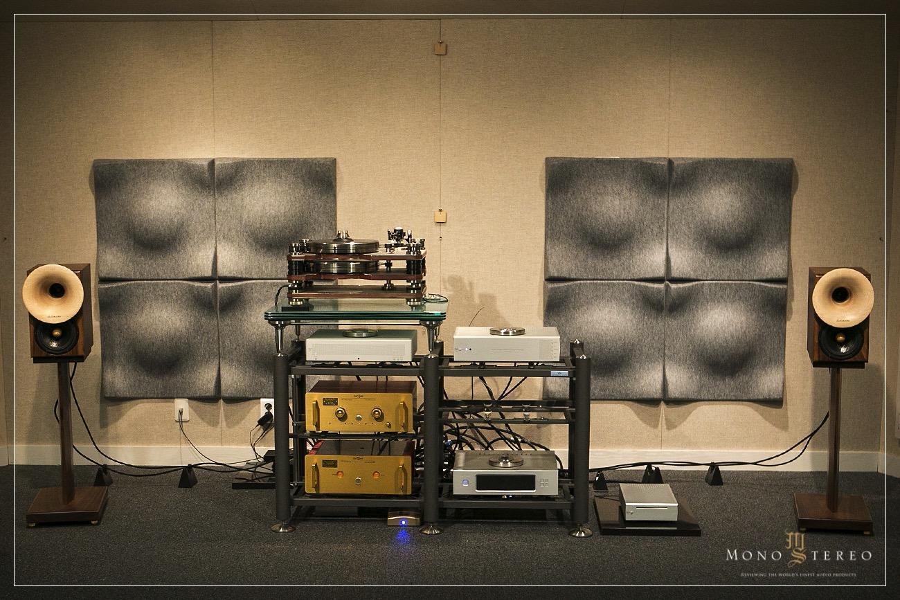 Mini Berlin mono and stereo high end audio magazine dc10audio berlin mini