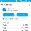 2 Cara Gampang Keluar (Logout) Dari Facebook Messenger Di Hp Android