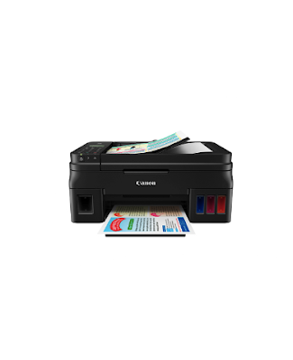 Canon Pixma G4200 Drivers Download - Software, Manual
