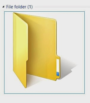 Create Folder Without Name