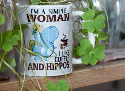 Pretend Youre a Hippo