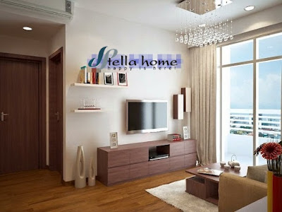 Galaxy 9 Apartment - dẫn đầu xu thế căn hộ cho thuê hot nhất TPHCM