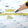 Tarikh Peperiksaan 2019 - SPM, UPSR, PT3, STAM Dan PAV