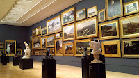 National Gallery of Victoria, NGV, Southbank