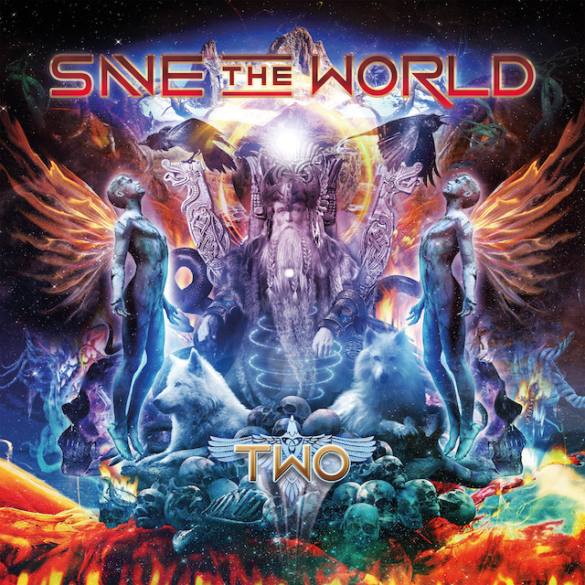 Save The World-Two