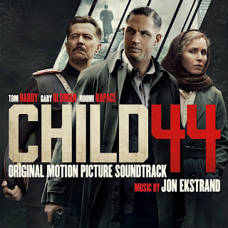 Child 44 Nummer - Child 44 Muziek - Child 44 Soundtrack - Child 44 Filmscore