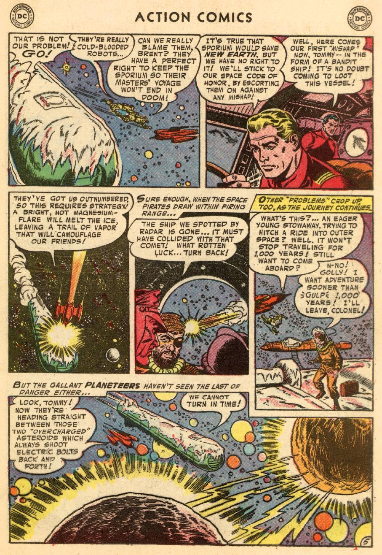 Action Comics (1938) 206 Page 20