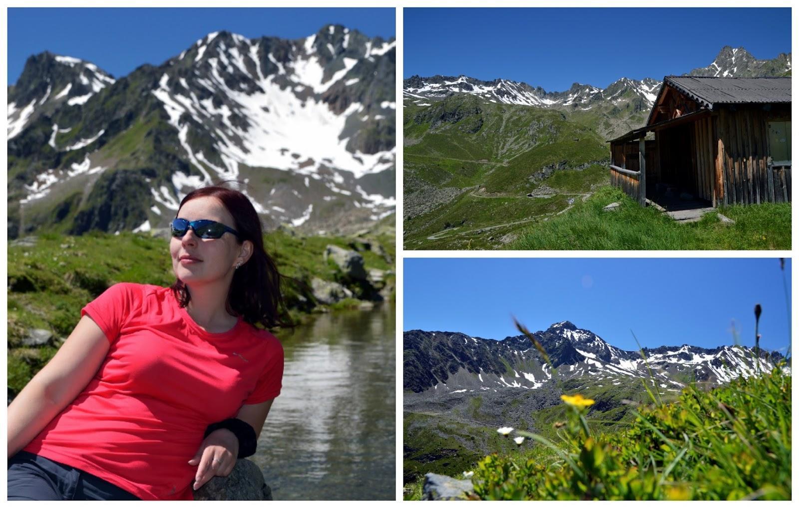 Lato w Tyrolu
