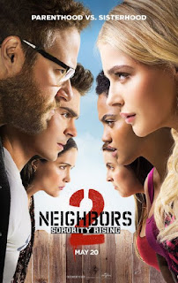 Bad Neighbors 2: Sorority Rising (2016) เพื่อนบ้าน มหา(บรร)ลัย ภาค 2 [พากย์ไทย+ซับไทย]