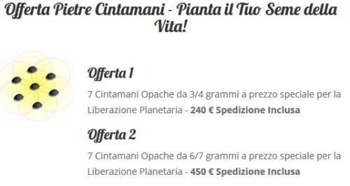 lowest price b9b82 a0e3f Secondo Kaiser e Piratina lo scopo è vendere a caro prezzo un po  di sassi.