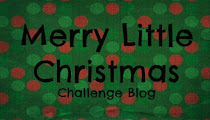 New Christmas challenge Aug 2018