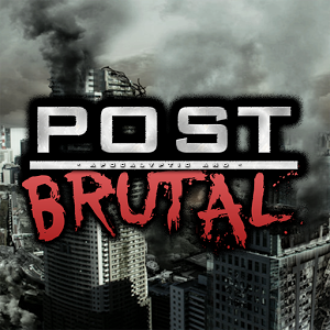 Download Post Brutal: Zombie Action RPG Mod Apk v1 Latest Version