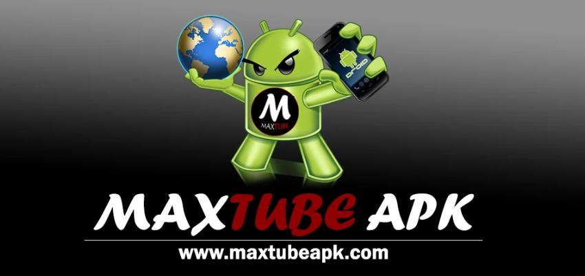 MaxTube APK, MaxTube Download | The Edge Search