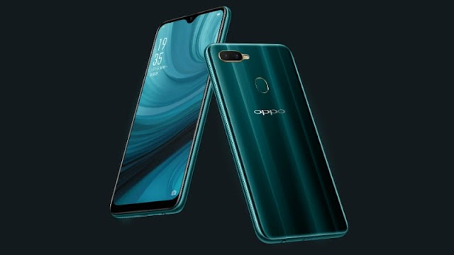 Oppo A7n With MediaTek Helio P35 SoC, 16-Megapixel Selfie Camera Launched: Price, Specifications