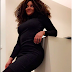 Nigerian Nudist Maheeda Celebrates Daughter As She Turn 16