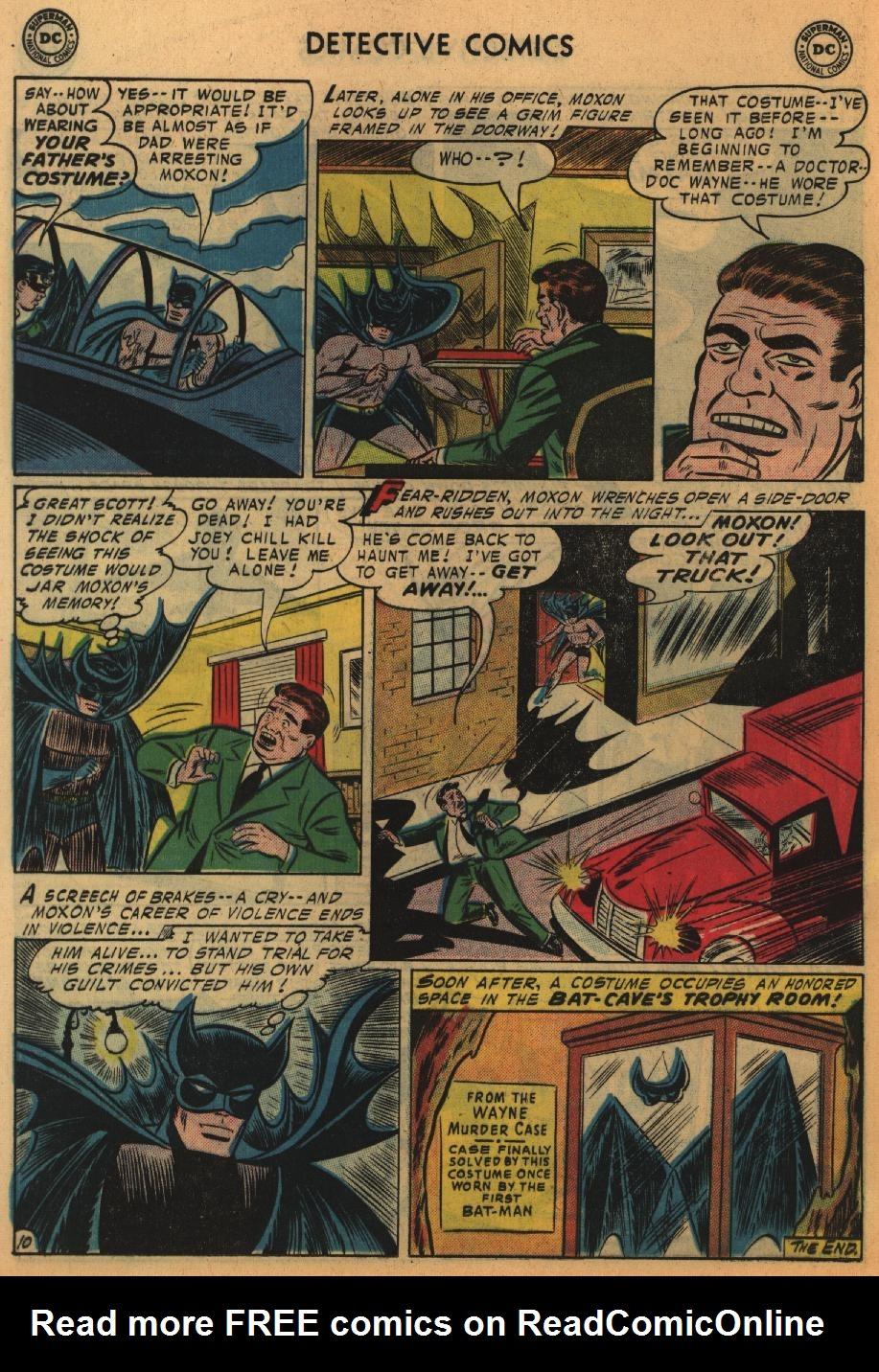 Read online Batman: The Black Casebook comic -  Issue # TPB - 64