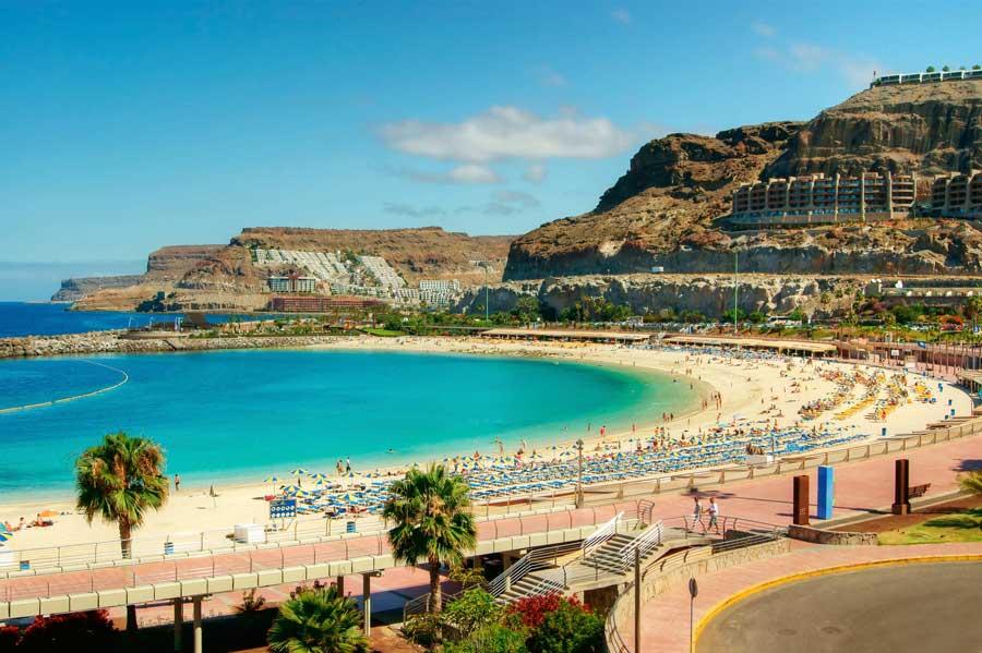 Gran Canaria Flug Und Reisefuhrer Billige Fluge Urlaub Reiseziel