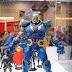 【2016 Comic Con】玩具新聞系列整理之DC Collectibles上篇(四)