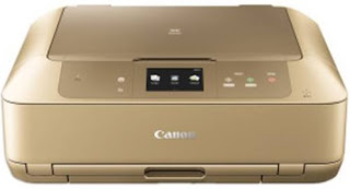 Canon PIXMA MG7740 Treiber Download