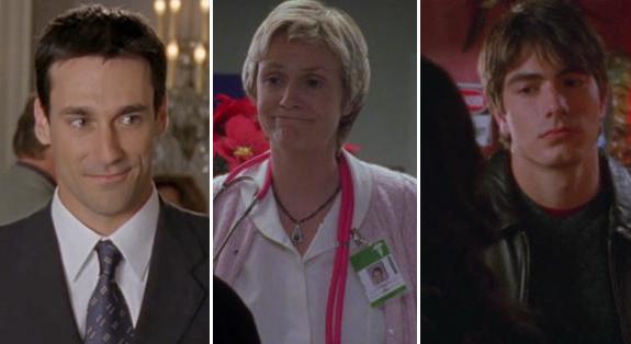 38 participações em Gilmore Girls que você deveria reconhecer - parte 1