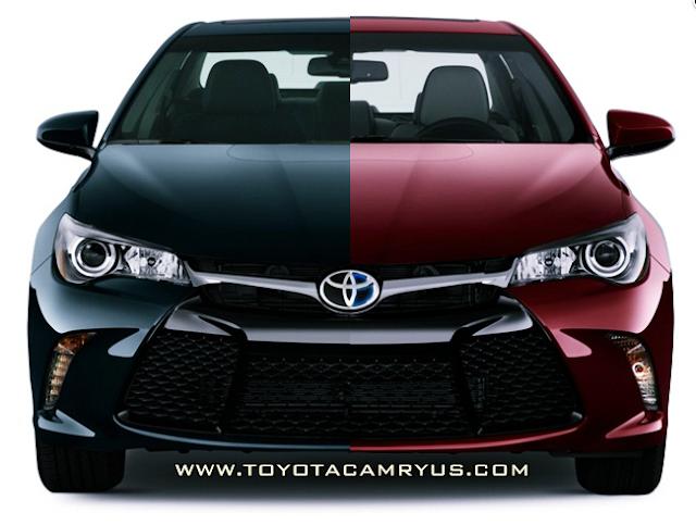 2018 Toyota Camry Hybrid Sedan Review Australlia