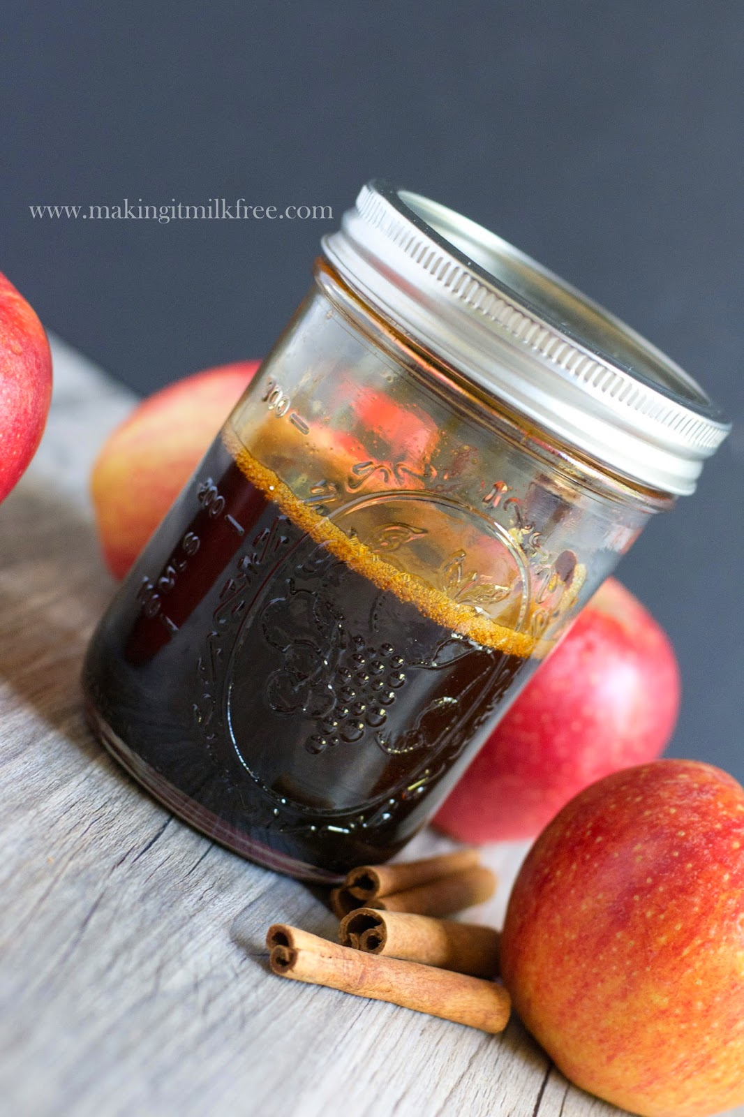 #dairyfree #glutenfree #apples #fallrecipes