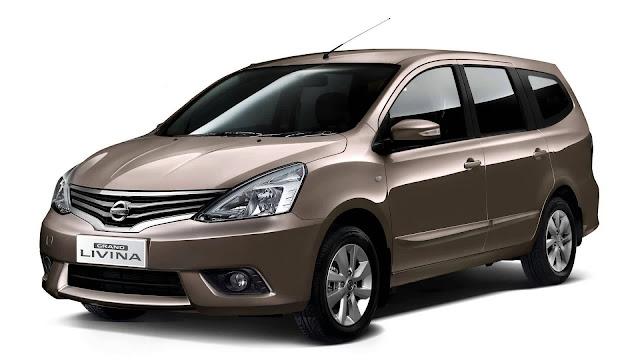 Nissan Grand Livina, Mobil Keluarga yang Irit Bahan Bakar