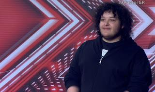 O ΑΠΙΣΤΕΥΤΟΣ youtuber που τρέλανε τους κριτές στο X-Factor❗ ➤➕〝📹ΒΙΝΤΕΟ〞
