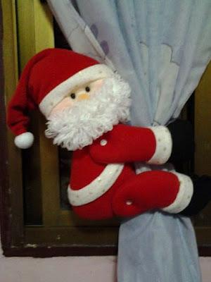 moldes,navideños,fieltro