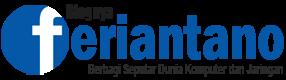 Sitemap - Blognya Feriantano