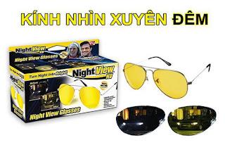 kính nhìn xuyên đêm tối
