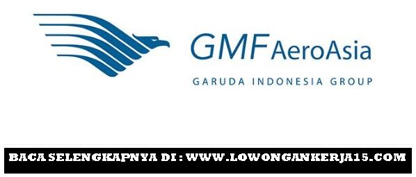 Lowongan kerja GMF Aero Asia