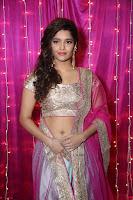 Ritika Sing in Golden Pink Choli Ghagra Cute Actress Ritika Sing ~  024.JPG