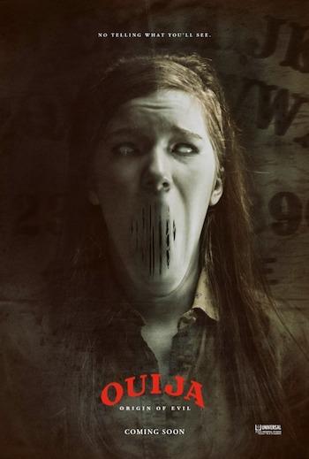 Ouija Origin of Evil 2016 Full Movie Download