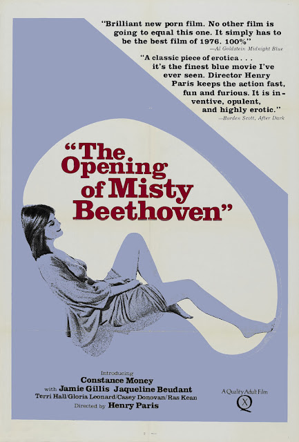 The Opening of Misty Beethoven [aka Misty Beethoven] (1975)