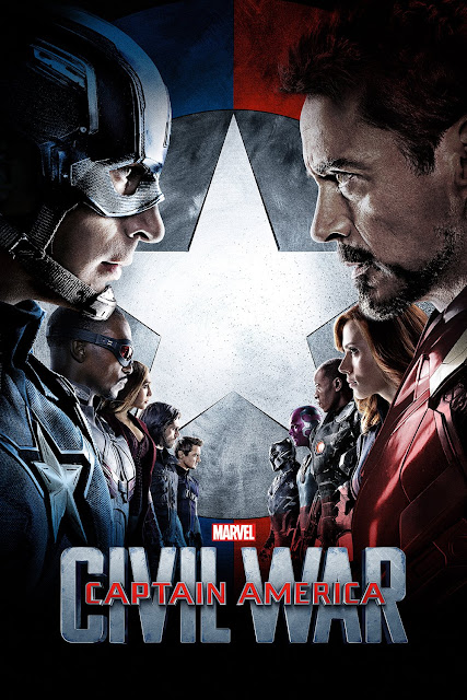 Download Captain America : Civil War (2016) Bluray Subtitle Indonesia MP4 MKV 360p 480p 720p