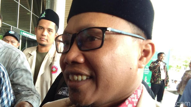 Kata Sunanto, Ketum Baru PP Pemuda Muhammadiyah Soal Dana Kemah