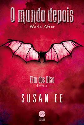 [Resenha] O mundo Depois #02 - Susan EE
