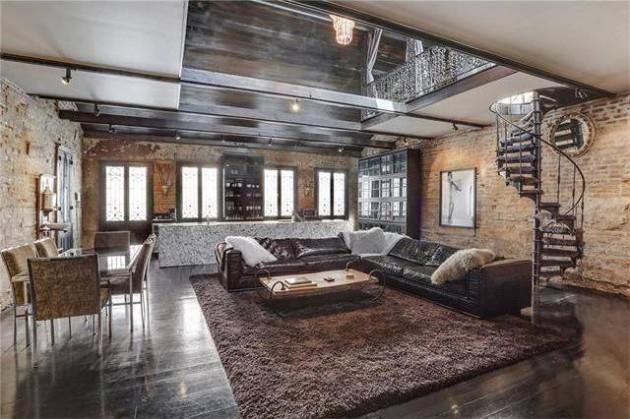 Casa  Lenny Kravitz 02