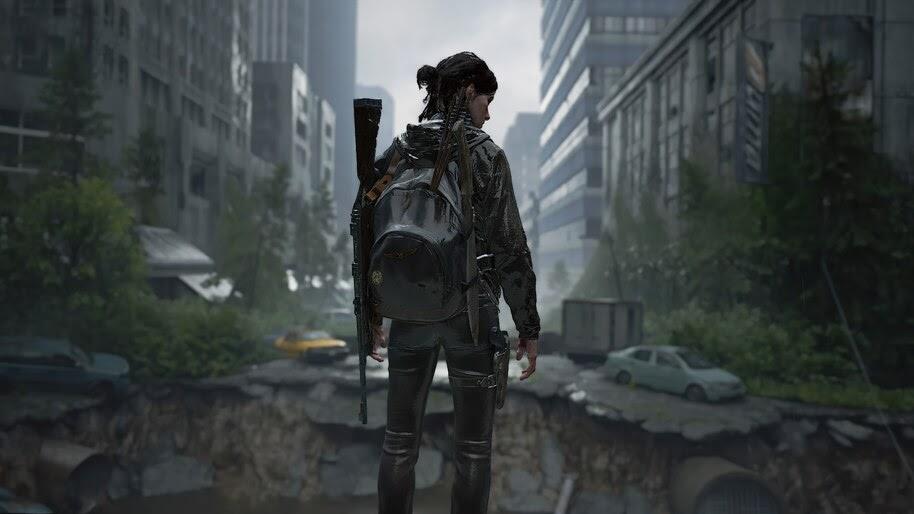 Ellie, The Last of Us Part 2, 4K, #5.2493