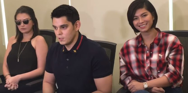 Angel Locsin and Richard Gutierrez Will Be Together  In An Upcoming Movie!