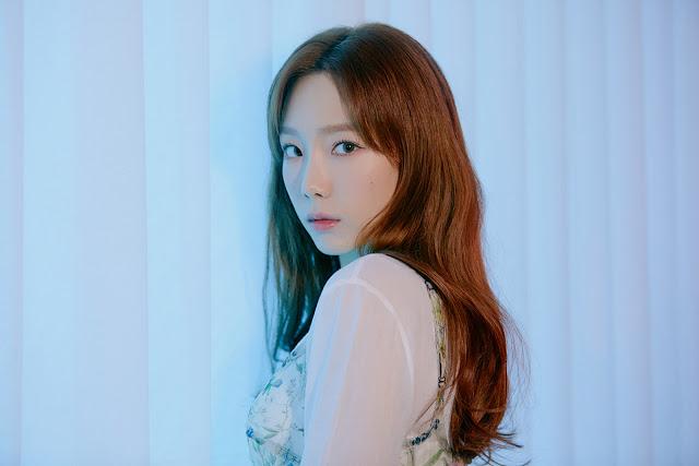 SNSD TaeYeon Happy MV Teaser