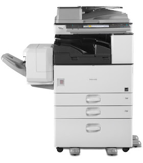 Ricoh Aficio MP 3352SP Driver Download